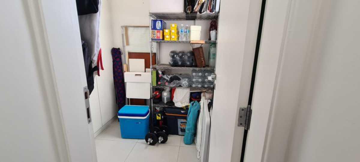 16 - Apartamento 3 quartos à venda Engenho de Dentro, Rio de Janeiro - R$ 505.000 - GRAP30054 - 17