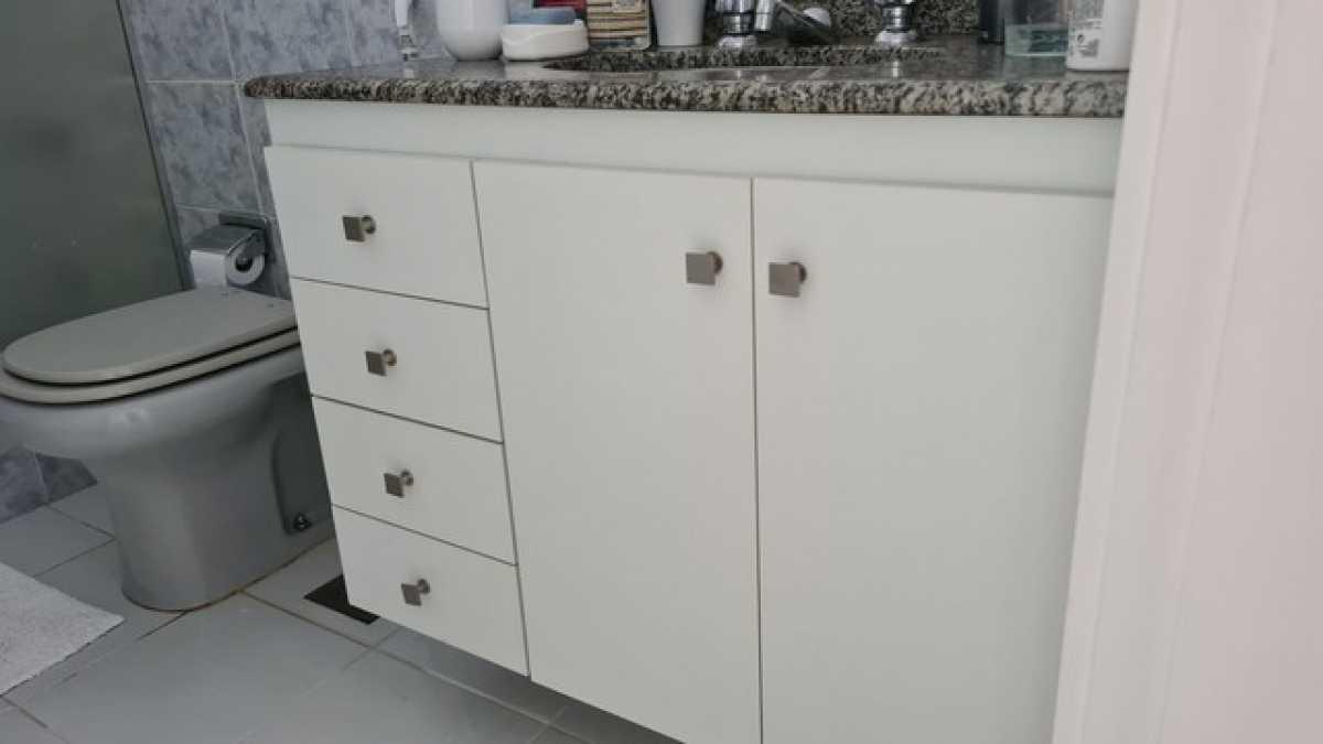 17 - Apartamento 3 quartos à venda Engenho de Dentro, Rio de Janeiro - R$ 505.000 - GRAP30054 - 18