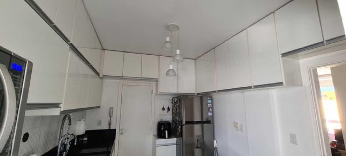 18 - Apartamento 3 quartos à venda Engenho de Dentro, Rio de Janeiro - R$ 505.000 - GRAP30054 - 19