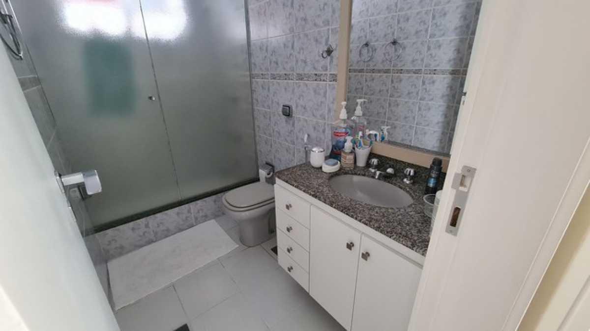 19 - Apartamento 3 quartos à venda Engenho de Dentro, Rio de Janeiro - R$ 505.000 - GRAP30054 - 20