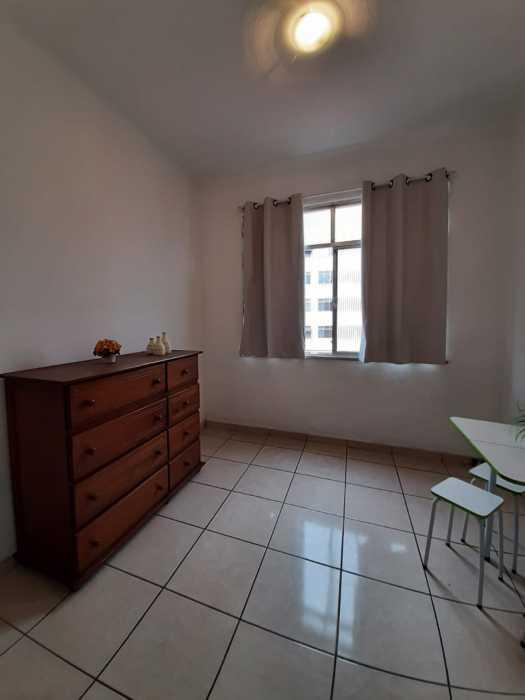 4a85e859-2e45-4284-ac47-cf969a - Kitnet/Conjugado 20m² para venda e aluguel Centro, Rio de Janeiro - R$ 250.000 - CTKI10245 - 1