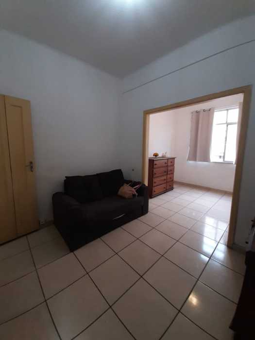 15d504fb-9518-414c-a87c-2a6ff4 - Kitnet/Conjugado 20m² para venda e aluguel Centro, Rio de Janeiro - R$ 250.000 - CTKI10245 - 3
