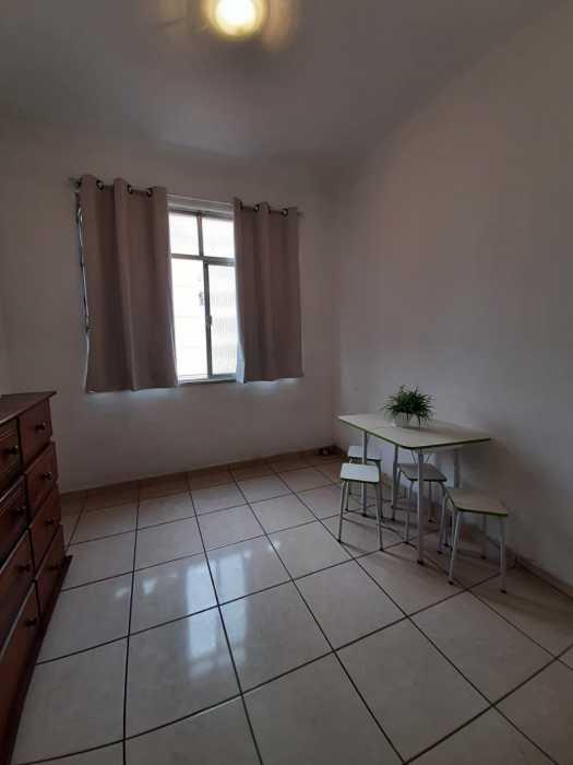 586979c0-11b5-40c5-bf33-f4fab5 - Kitnet/Conjugado 20m² para venda e aluguel Centro, Rio de Janeiro - R$ 250.000 - CTKI10245 - 14