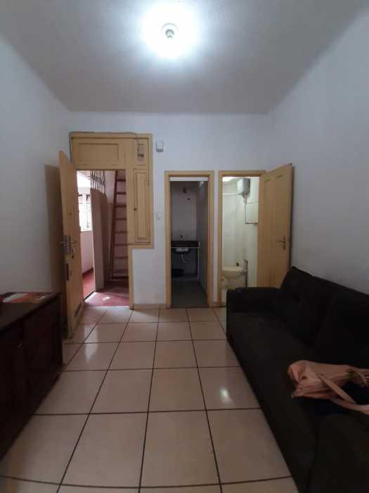 a46a713b-ffde-4c03-9ac3-45c5d8 - Kitnet/Conjugado 20m² para venda e aluguel Centro, Rio de Janeiro - R$ 250.000 - CTKI10245 - 15