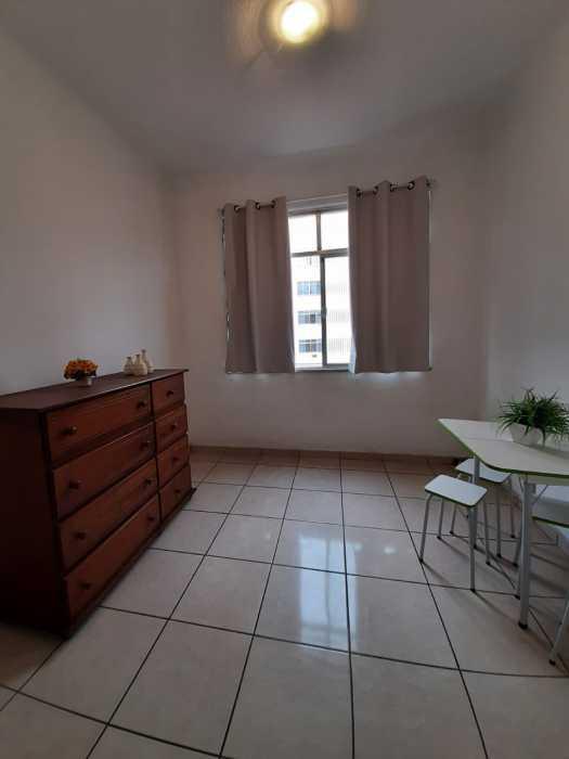 a708701e-ab6a-422c-9921-c2f7b5 - Kitnet/Conjugado 20m² para venda e aluguel Centro, Rio de Janeiro - R$ 250.000 - CTKI10245 - 16