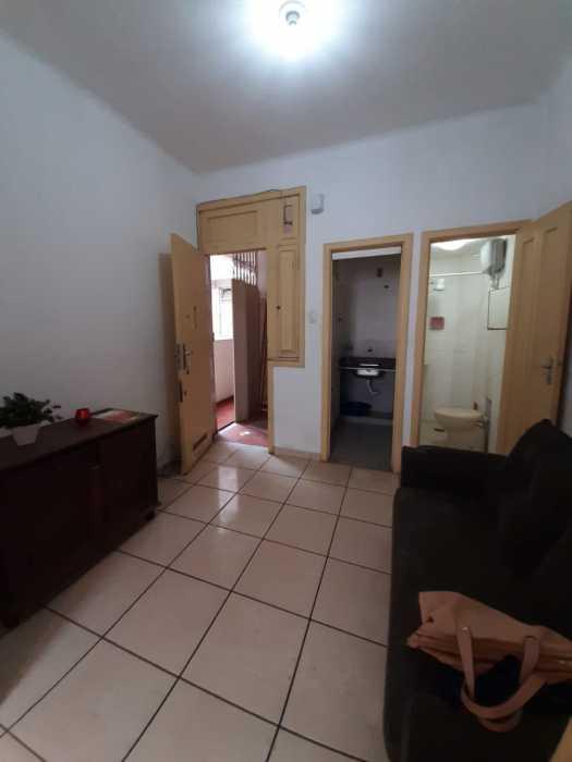 cf8e808b-2622-4c1c-9c81-2251d4 - Kitnet/Conjugado 20m² para venda e aluguel Centro, Rio de Janeiro - R$ 250.000 - CTKI10245 - 18