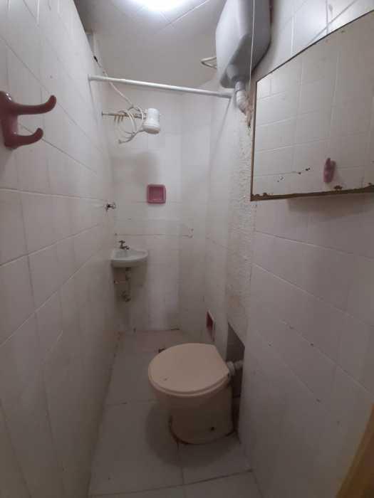 d22d04b2-546c-4cf2-973f-c4f330 - Kitnet/Conjugado 20m² para venda e aluguel Centro, Rio de Janeiro - R$ 250.000 - CTKI10245 - 20