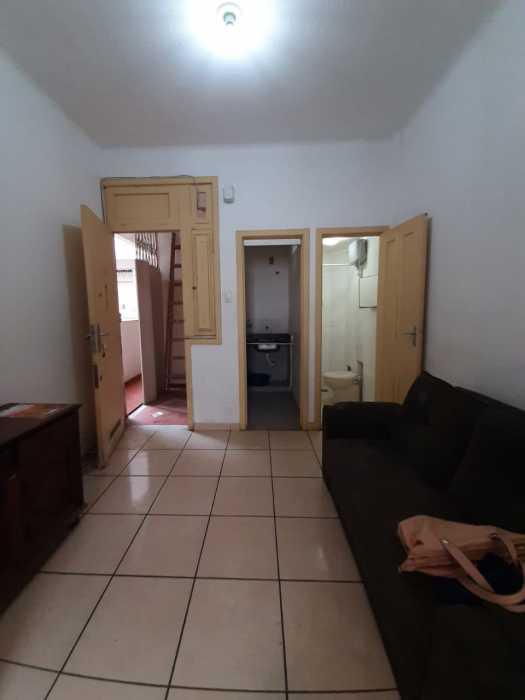 de6a305f-26e1-4893-896b-b39f14 - Kitnet/Conjugado 20m² para venda e aluguel Centro, Rio de Janeiro - R$ 250.000 - CTKI10245 - 22