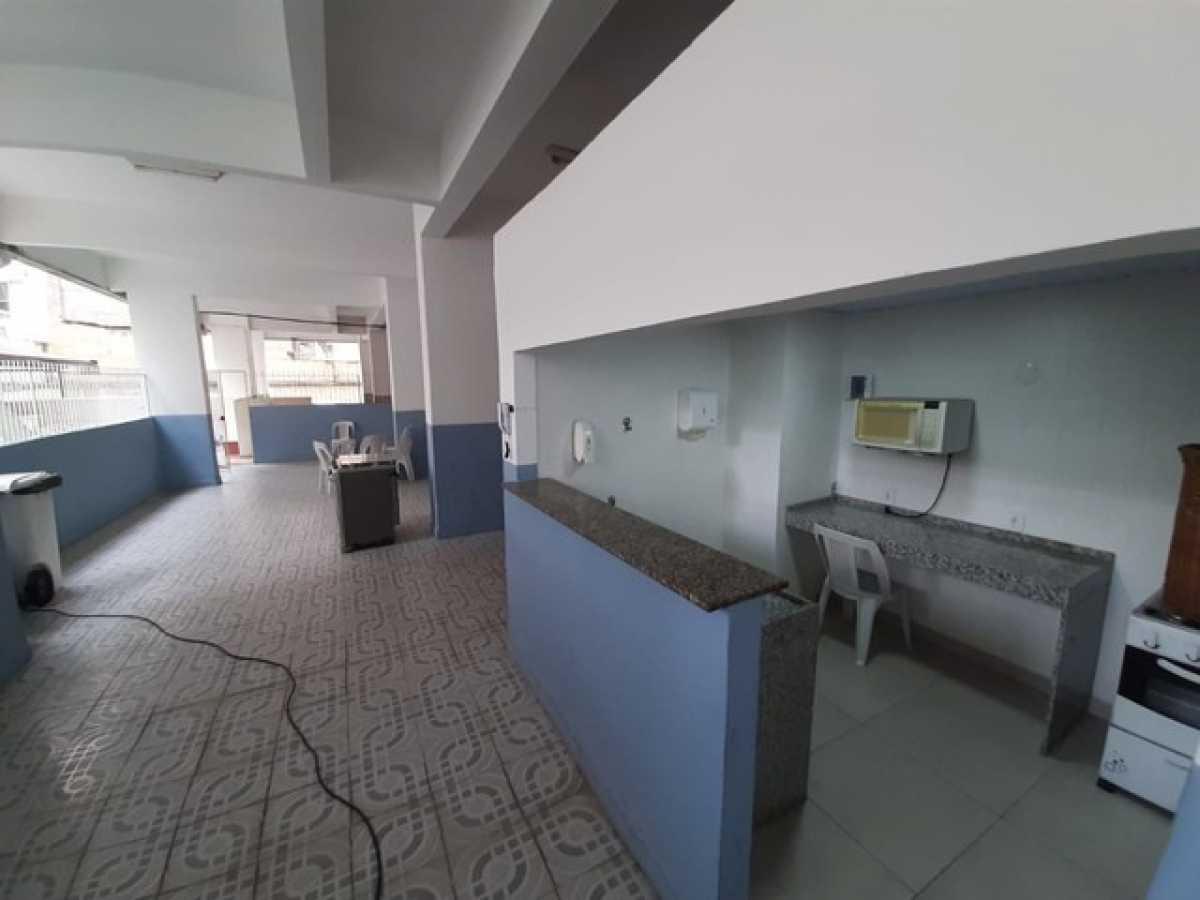 15. - Apartamento 2 quartos à venda Vila Isabel, Rio de Janeiro - R$ 460.000 - GRAP20091 - 20