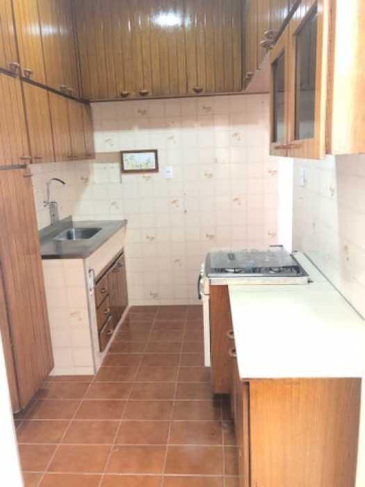 6. - Apartamento 2 quartos à venda Vila Isabel, Rio de Janeiro - R$ 460.000 - GRAP20091 - 11