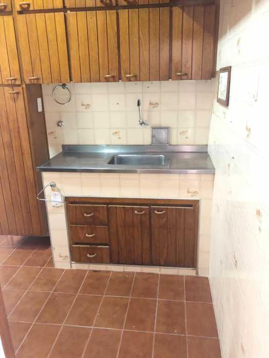 7. - Apartamento 2 quartos à venda Vila Isabel, Rio de Janeiro - R$ 460.000 - GRAP20091 - 12