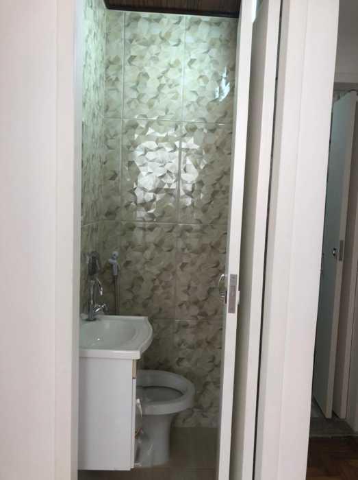 10. - Apartamento 2 quartos à venda Vila Isabel, Rio de Janeiro - R$ 460.000 - GRAP20091 - 16