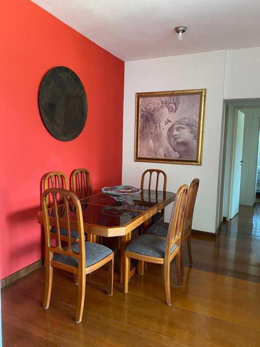 3. - Apartamento 2 quartos à venda Grajaú, Rio de Janeiro - R$ 499.000 - GRAP20092 - 4
