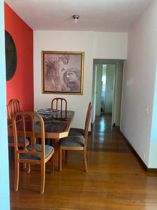 4. - Apartamento 2 quartos à venda Grajaú, Rio de Janeiro - R$ 499.000 - GRAP20092 - 5
