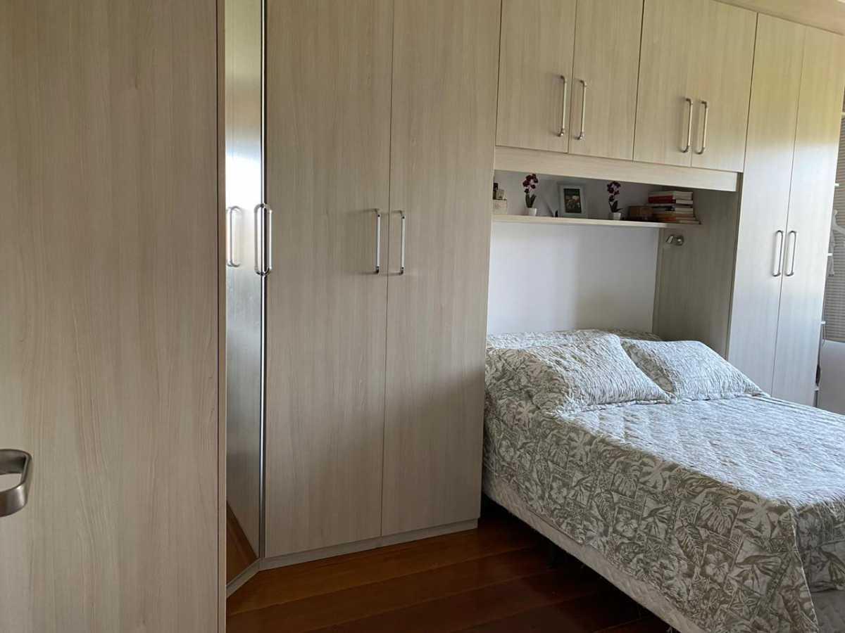 8. - Apartamento 2 quartos à venda Grajaú, Rio de Janeiro - R$ 499.000 - GRAP20092 - 8
