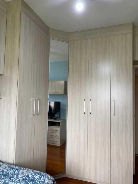 14. - Apartamento 2 quartos à venda Grajaú, Rio de Janeiro - R$ 499.000 - GRAP20092 - 13
