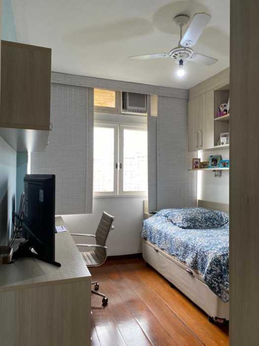 15. - Apartamento 2 quartos à venda Grajaú, Rio de Janeiro - R$ 499.000 - GRAP20092 - 14