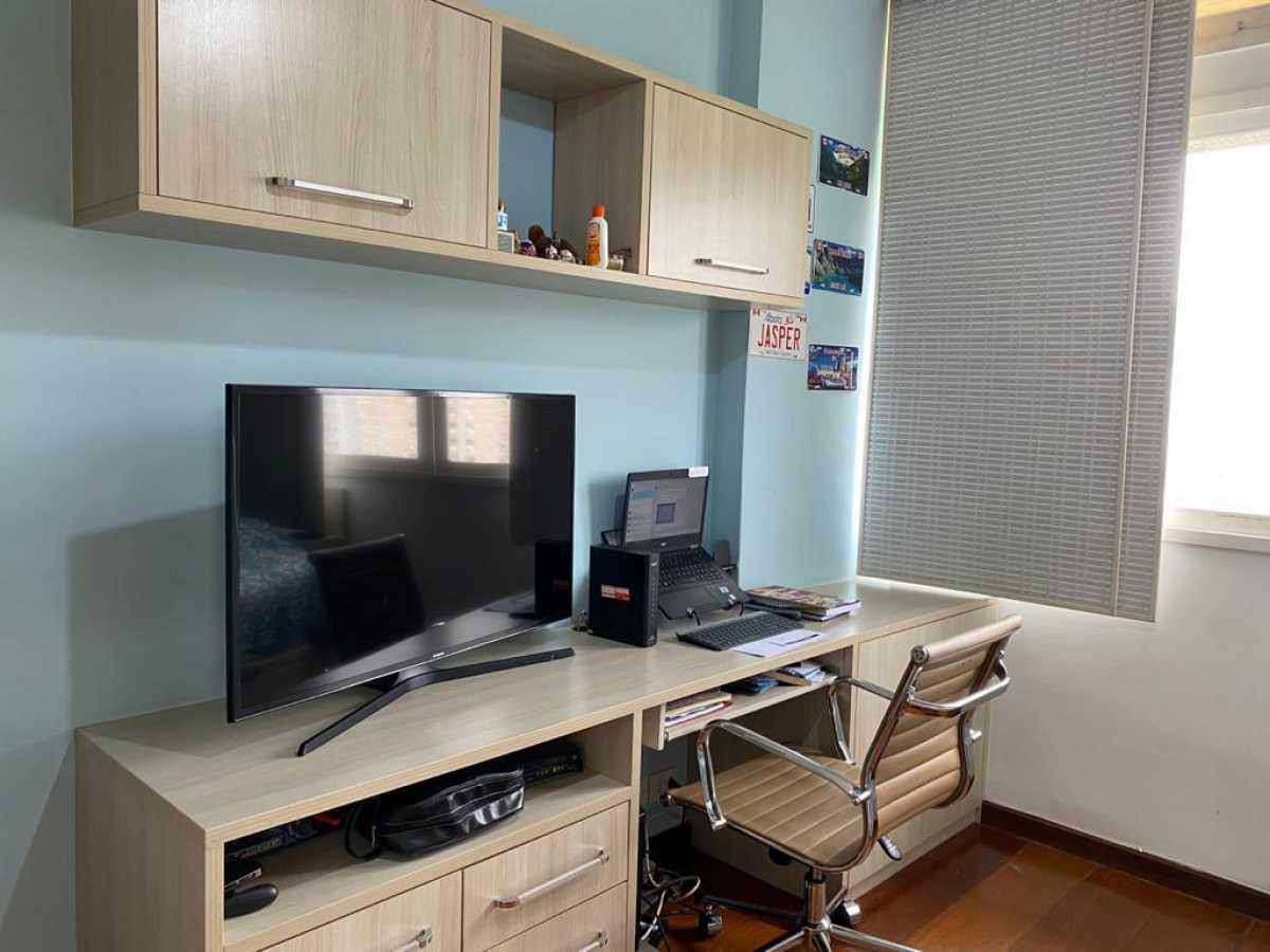16. - Apartamento 2 quartos à venda Grajaú, Rio de Janeiro - R$ 499.000 - GRAP20092 - 15