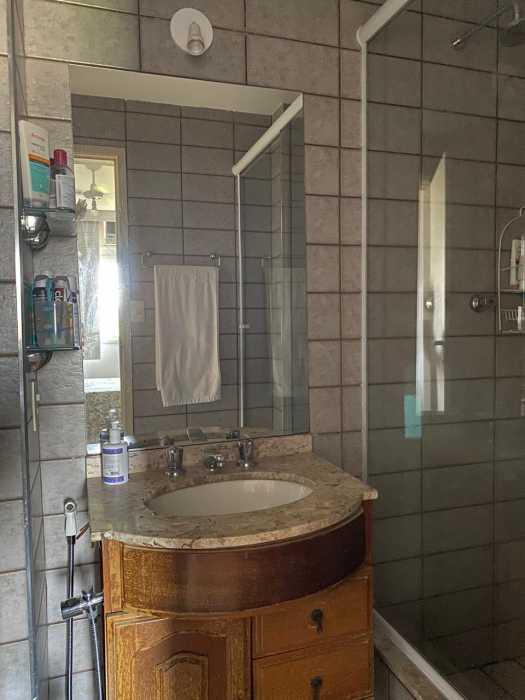 17. - Apartamento 2 quartos à venda Grajaú, Rio de Janeiro - R$ 499.000 - GRAP20092 - 16