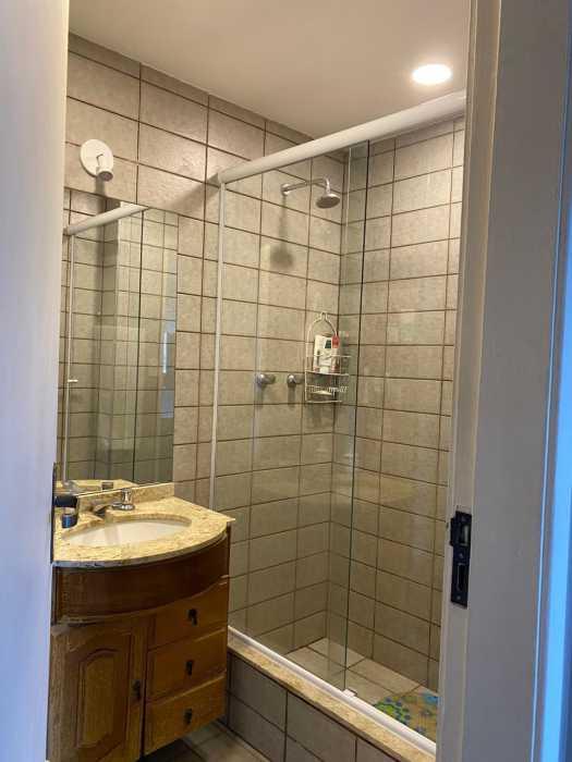18. - Apartamento 2 quartos à venda Grajaú, Rio de Janeiro - R$ 499.000 - GRAP20092 - 17