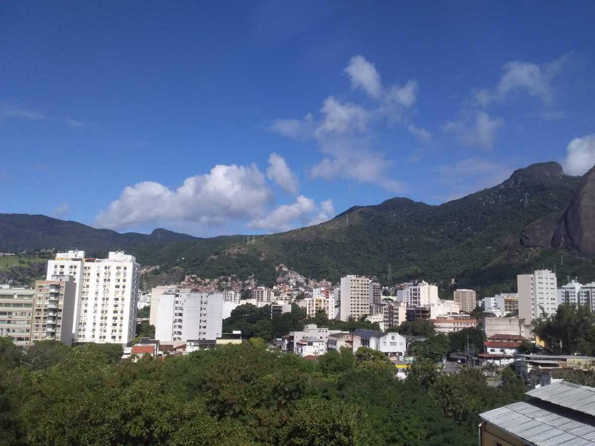 01. - Apartamento 3 quartos à venda Engenho Novo, Rio de Janeiro - R$ 195.000 - GRAP30056 - 1