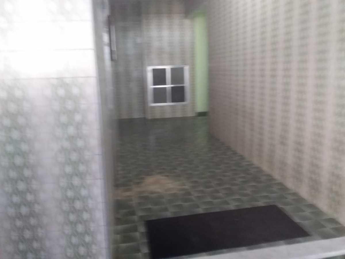 1. - Apartamento 3 quartos à venda Engenho Novo, Rio de Janeiro - R$ 195.000 - GRAP30056 - 3