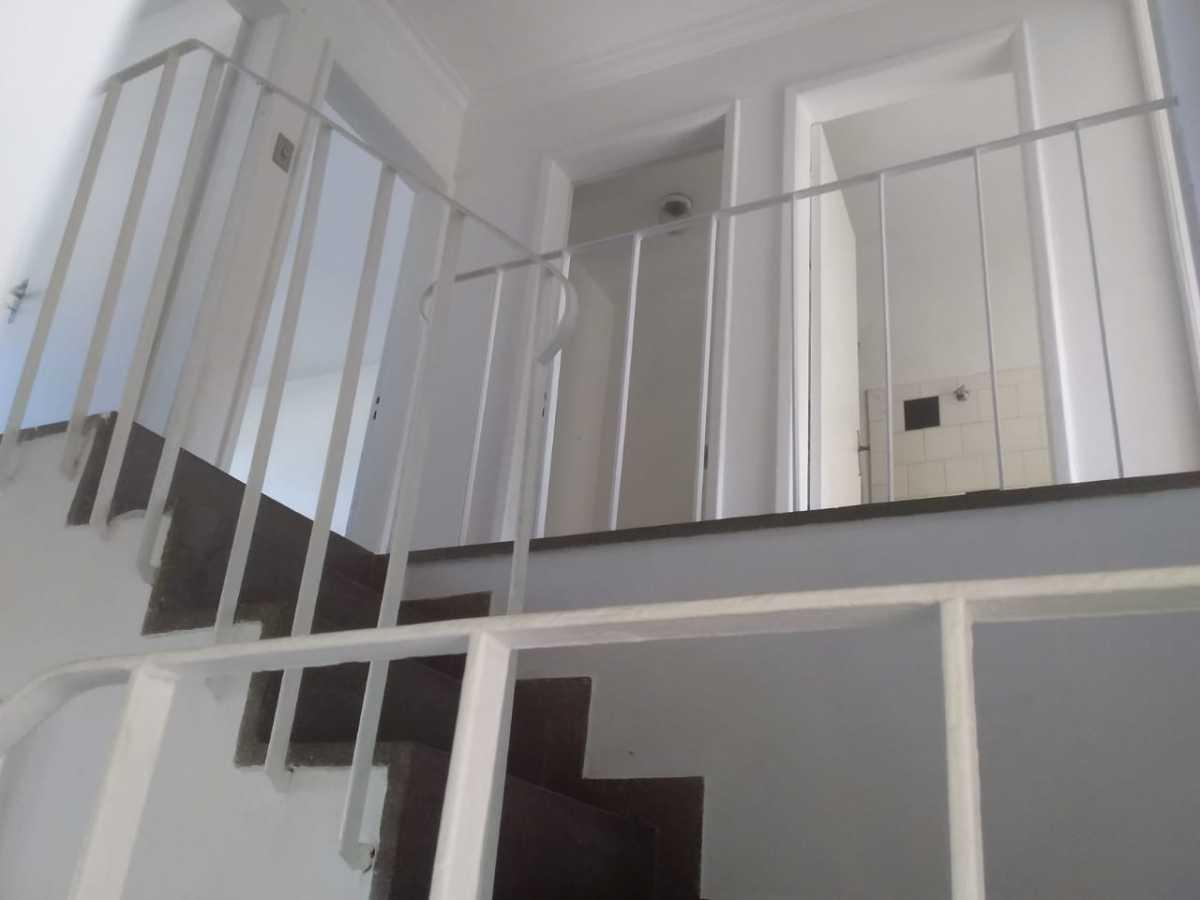 33 - Apartamento 3 quartos à venda Engenho Novo, Rio de Janeiro - R$ 195.000 - GRAP30056 - 4