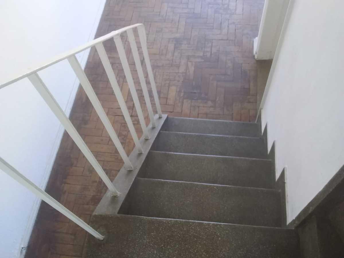 17. - Apartamento 3 quartos à venda Engenho Novo, Rio de Janeiro - R$ 195.000 - GRAP30056 - 11