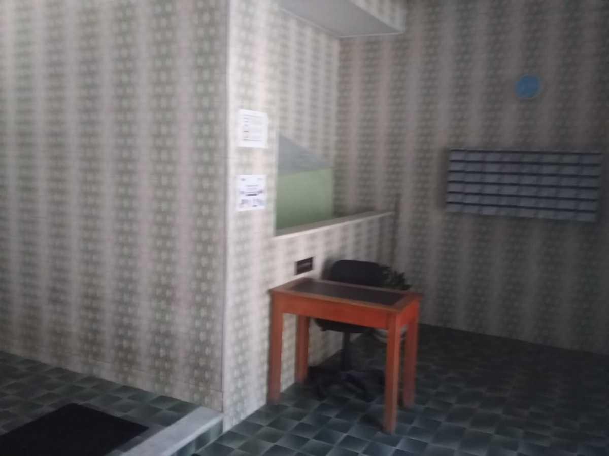 18. - Apartamento 3 quartos à venda Engenho Novo, Rio de Janeiro - R$ 195.000 - GRAP30056 - 12