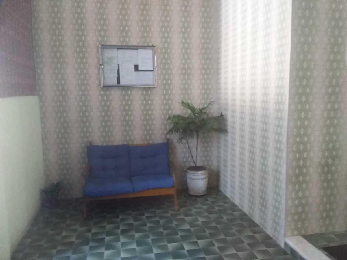 19. - Apartamento 3 quartos à venda Engenho Novo, Rio de Janeiro - R$ 195.000 - GRAP30056 - 13