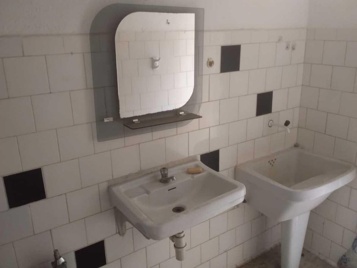 22. - Apartamento 3 quartos à venda Engenho Novo, Rio de Janeiro - R$ 195.000 - GRAP30056 - 15