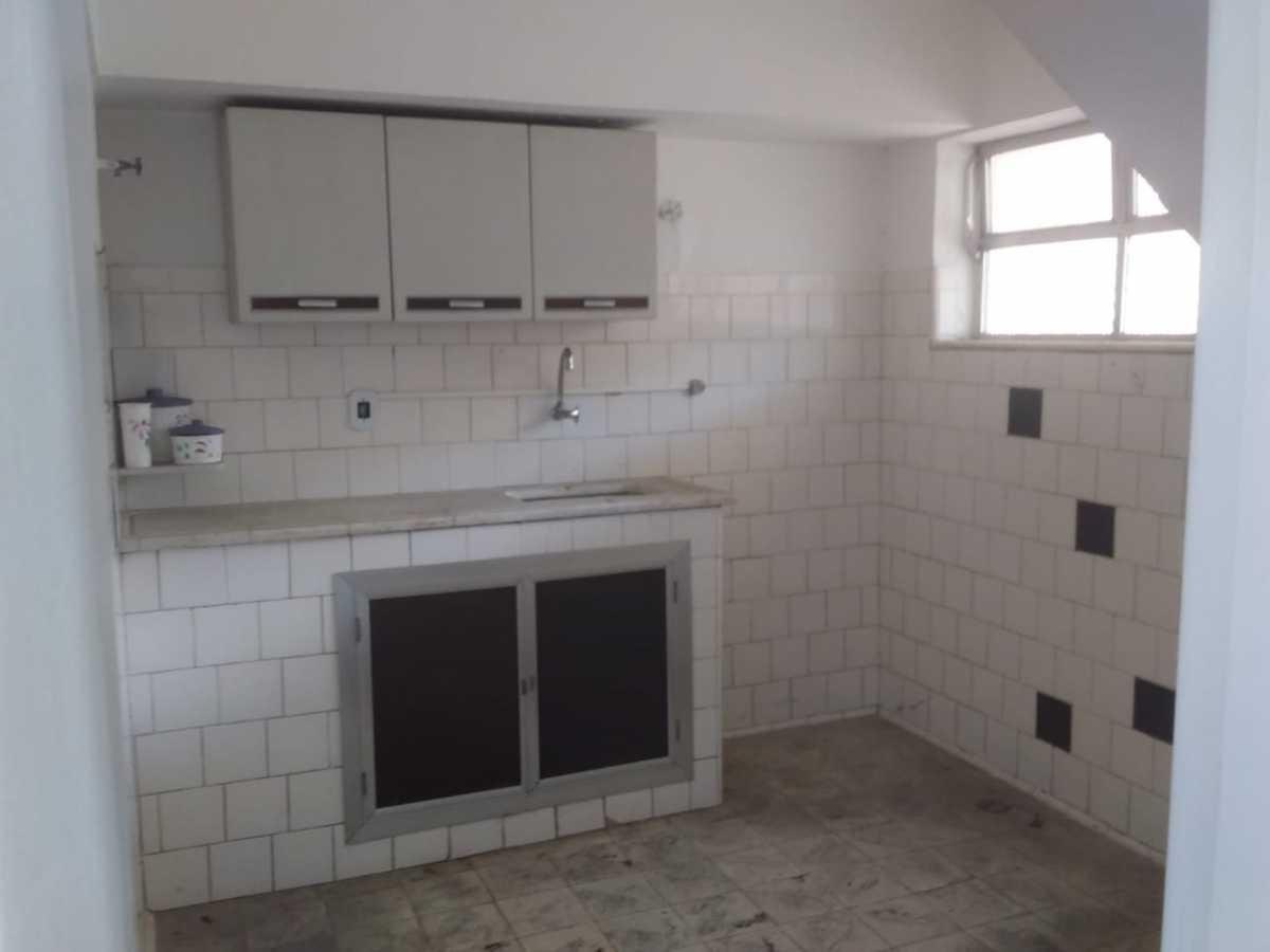 24. - Apartamento 3 quartos à venda Engenho Novo, Rio de Janeiro - R$ 195.000 - GRAP30056 - 16