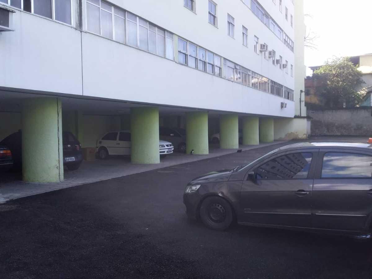 30. - Apartamento 3 quartos à venda Engenho Novo, Rio de Janeiro - R$ 195.000 - GRAP30056 - 20