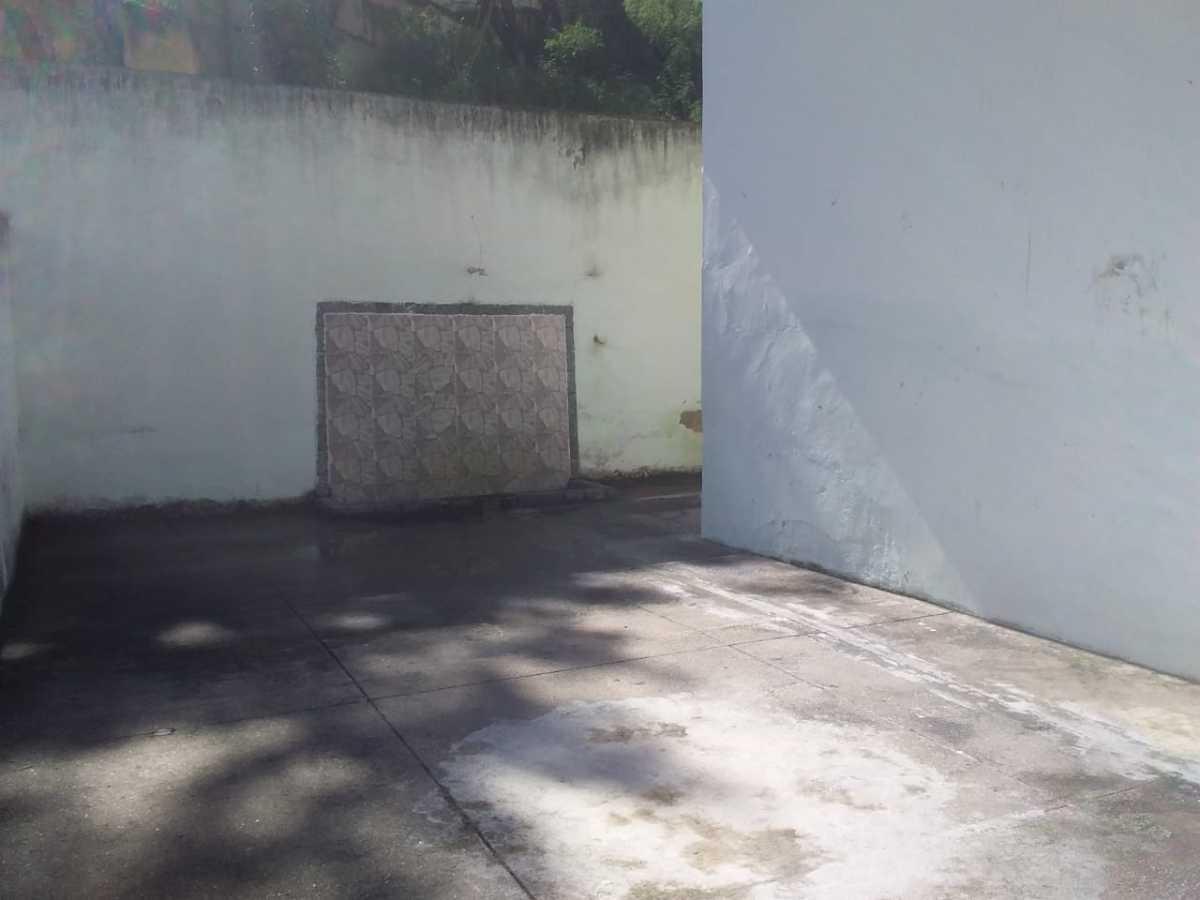 32. - Apartamento 3 quartos à venda Engenho Novo, Rio de Janeiro - R$ 195.000 - GRAP30056 - 22