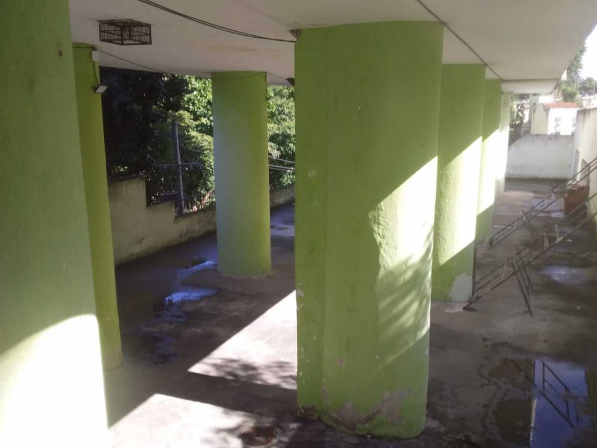 33. - Apartamento 3 quartos à venda Engenho Novo, Rio de Janeiro - R$ 195.000 - GRAP30056 - 23