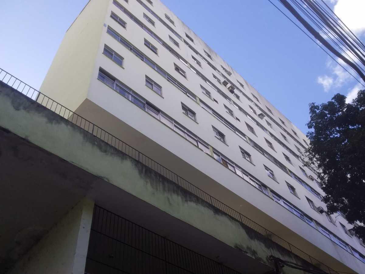 37. - Apartamento 3 quartos à venda Engenho Novo, Rio de Janeiro - R$ 195.000 - GRAP30056 - 24