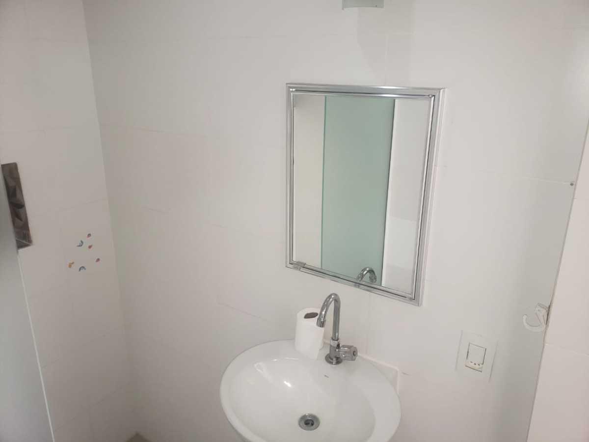 WhatsApp Image 2021-06-21 at 3 - Apartamento 1 quarto à venda Tijuca, Rio de Janeiro - R$ 310.000 - GRAP10018 - 17