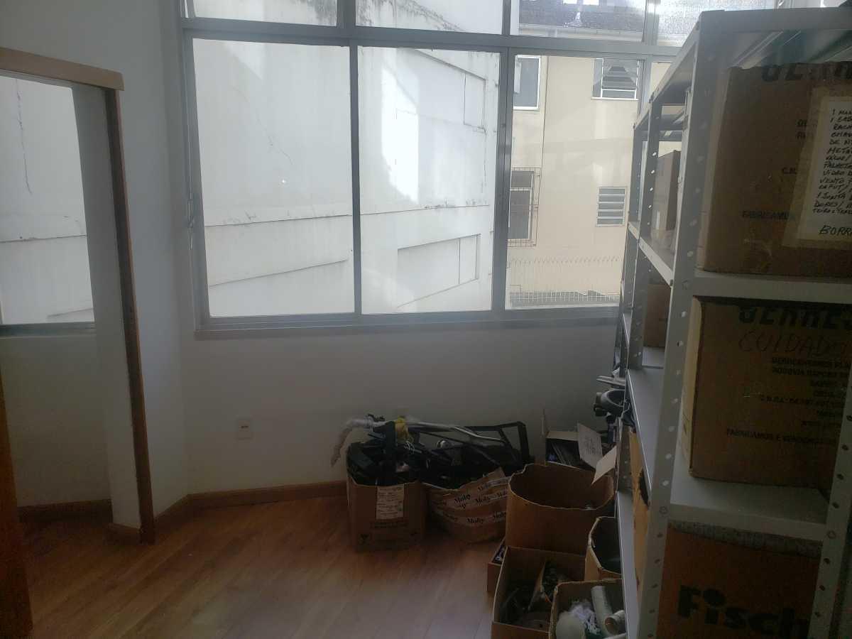 20210621_150501 - Apartamento 1 quarto à venda Tijuca, Rio de Janeiro - R$ 310.000 - GRAP10018 - 14