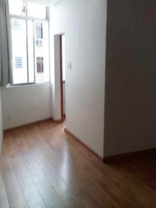 927111896791192 - Apartamento 1 quarto à venda Tijuca, Rio de Janeiro - R$ 310.000 - GRAP10018 - 1