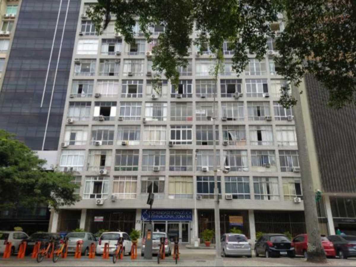 9aebb139-8ab0-472d-8462-6614f5 - Apartamento à venda Flamengo, Rio de Janeiro - R$ 360.000 - CTAP00679 - 6
