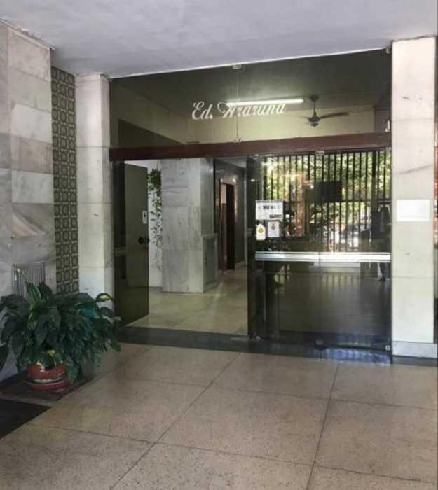 4545fd5c-39ec-421b-bc1f-8dec81 - Apartamento à venda Flamengo, Rio de Janeiro - R$ 360.000 - CTAP00679 - 21