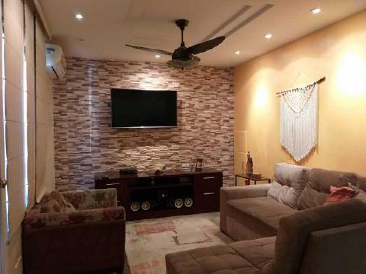 1 - Casa em Condomínio 3 quartos à venda Vila Isabel, Rio de Janeiro - R$ 998.900 - GRCN30001 - 1