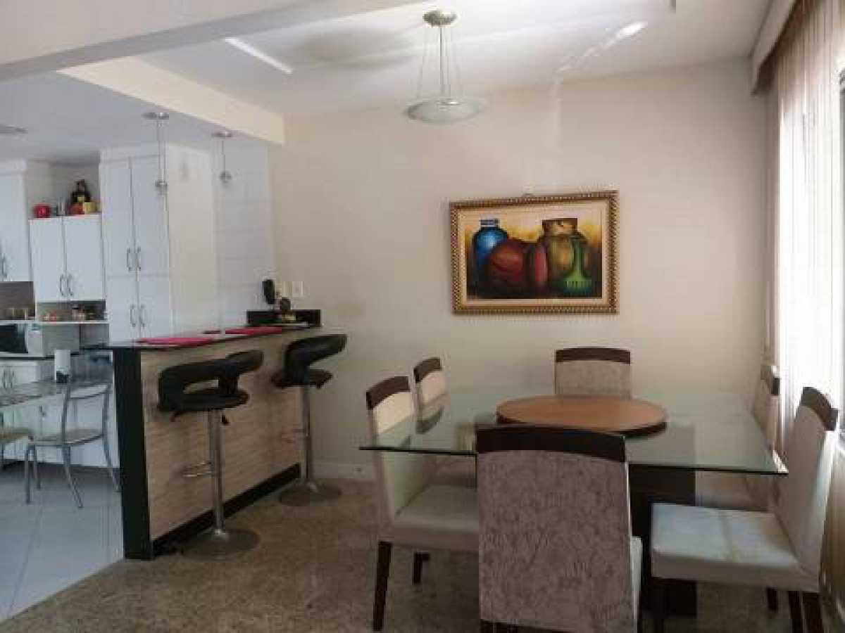 2 - Casa em Condomínio 3 quartos à venda Vila Isabel, Rio de Janeiro - R$ 998.900 - GRCN30001 - 3