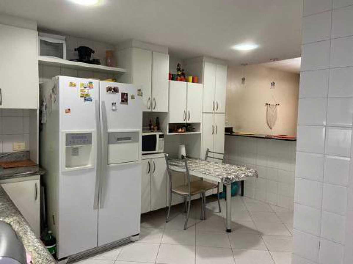 4 - Casa em Condomínio 3 quartos à venda Vila Isabel, Rio de Janeiro - R$ 998.900 - GRCN30001 - 5