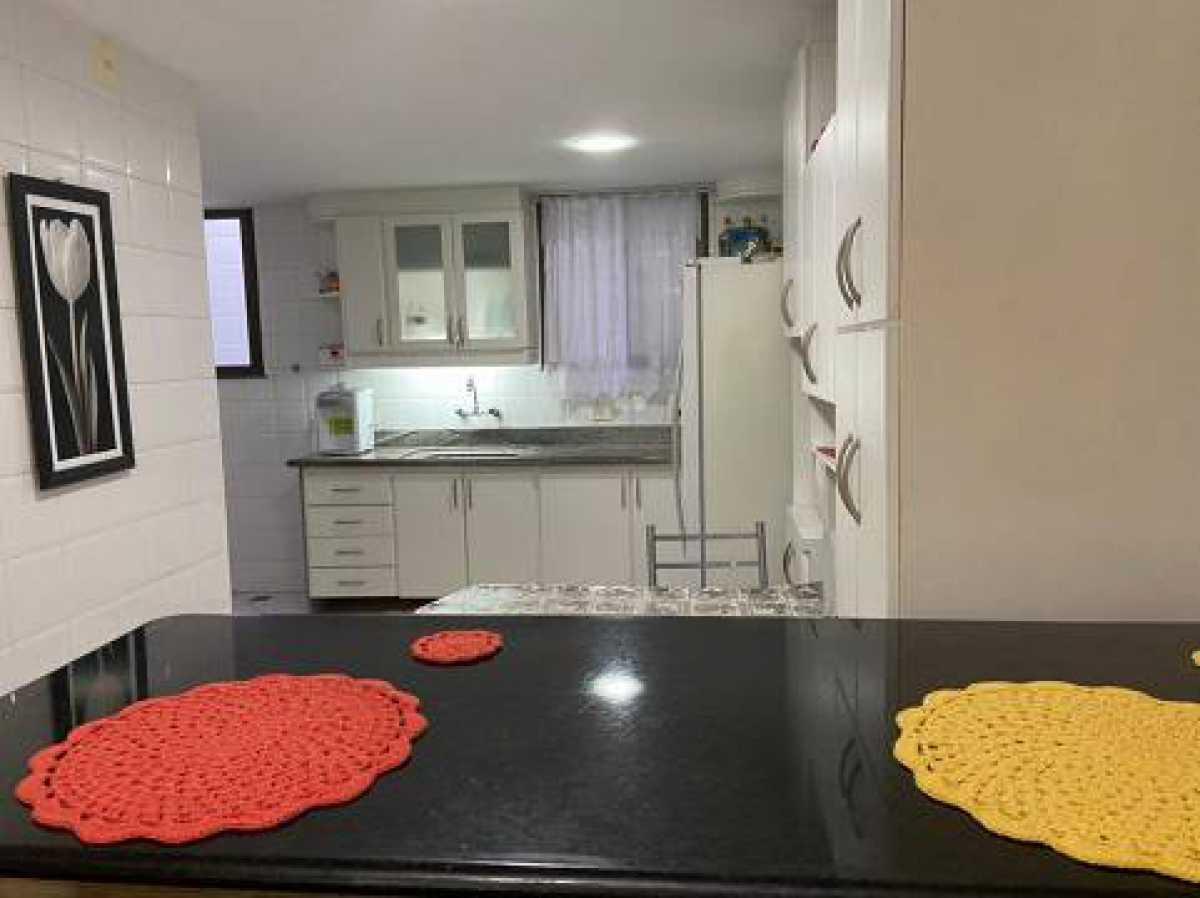5 - Casa em Condomínio 3 quartos à venda Vila Isabel, Rio de Janeiro - R$ 998.900 - GRCN30001 - 6