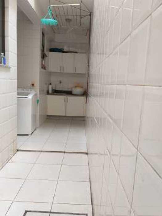 6 - Casa em Condomínio 3 quartos à venda Vila Isabel, Rio de Janeiro - R$ 998.900 - GRCN30001 - 7