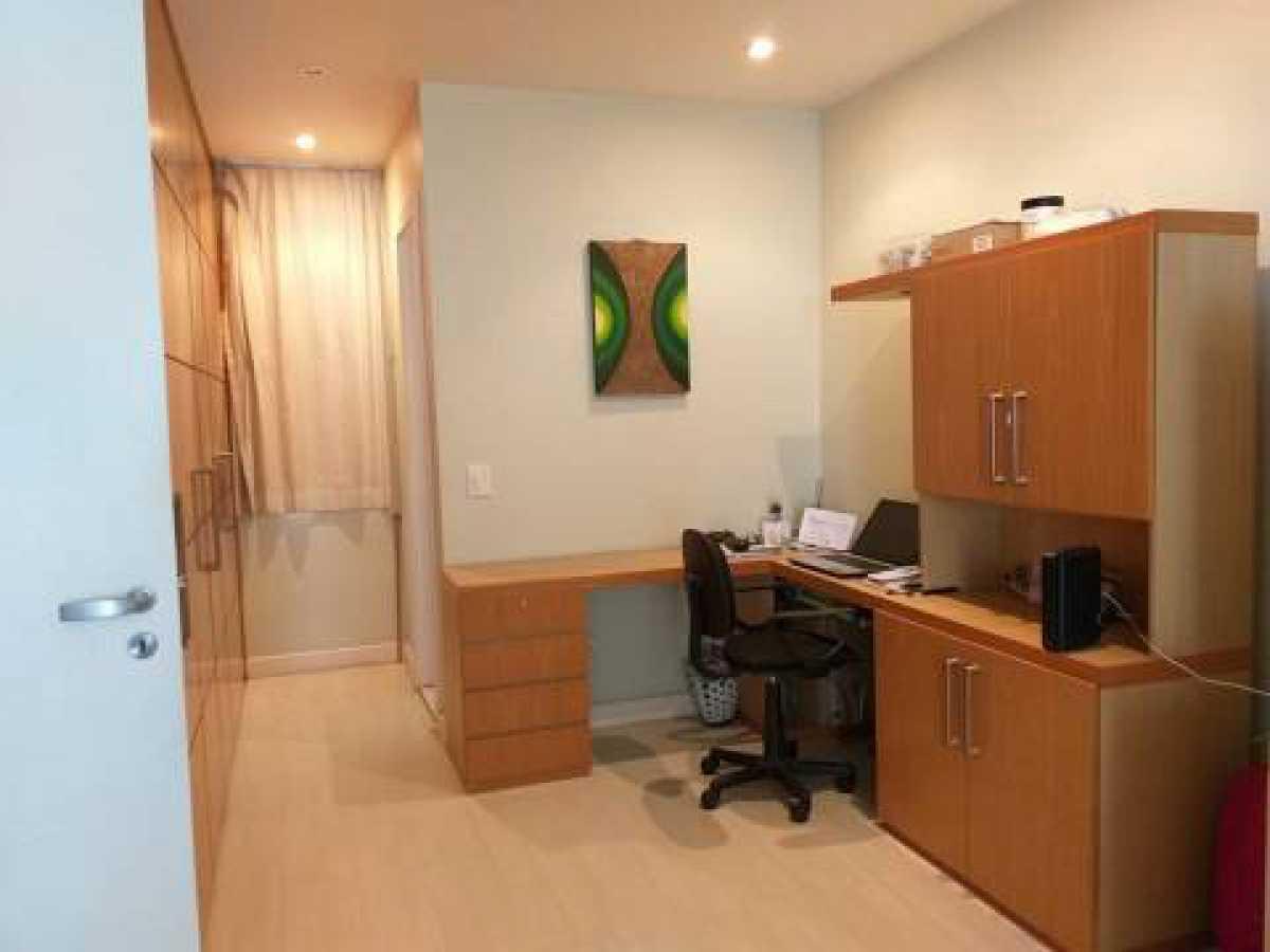 8 - Casa em Condomínio 3 quartos à venda Vila Isabel, Rio de Janeiro - R$ 998.900 - GRCN30001 - 9