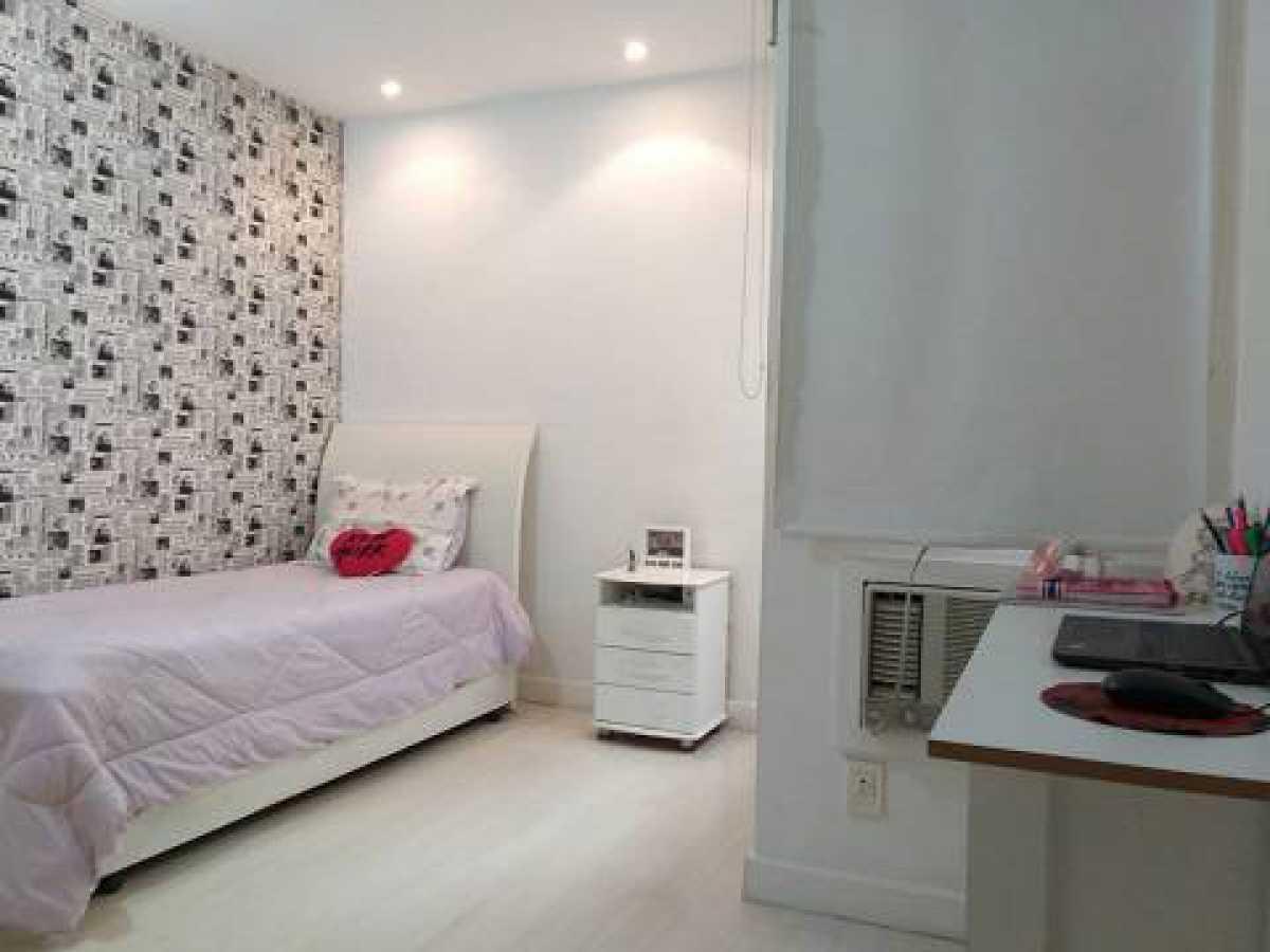 12 - Casa em Condomínio 3 quartos à venda Vila Isabel, Rio de Janeiro - R$ 998.900 - GRCN30001 - 13