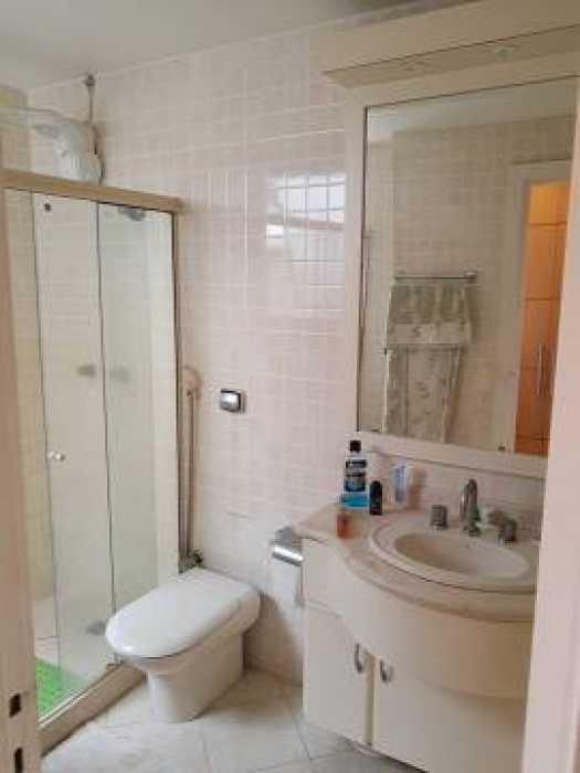14 - Casa em Condomínio 3 quartos à venda Vila Isabel, Rio de Janeiro - R$ 998.900 - GRCN30001 - 15