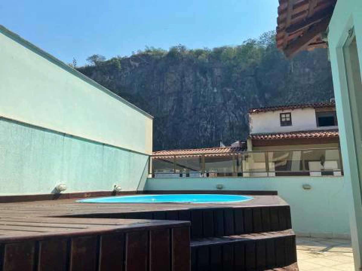 15 - Casa em Condomínio 3 quartos à venda Vila Isabel, Rio de Janeiro - R$ 998.900 - GRCN30001 - 16